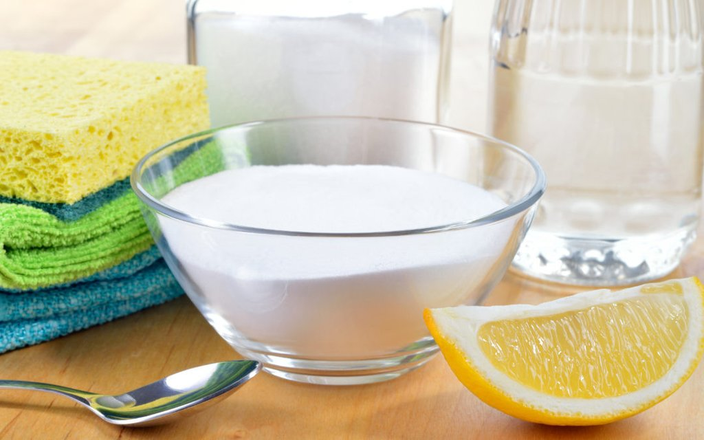 5 Natural Cleaning Techniques You Should Know