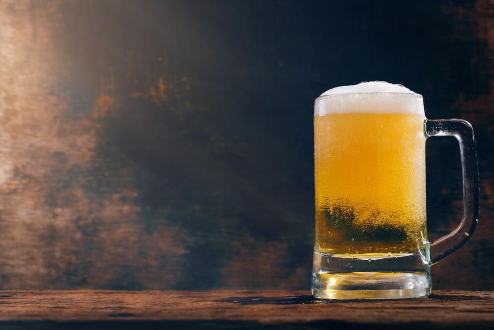 The (Probiotic) Beer That's Good For You