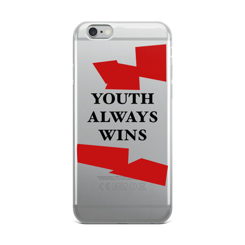Y.A.M iPHONE CASE