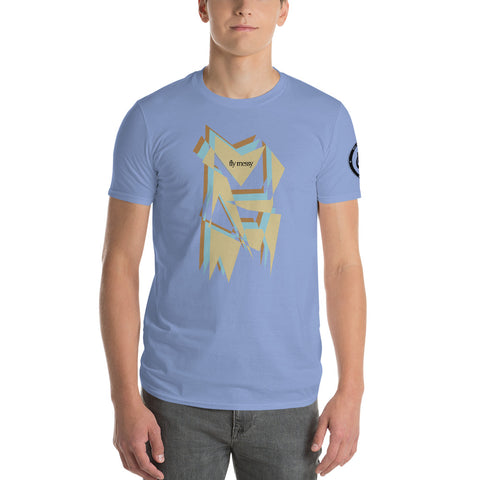 BLUE MUFFIN MENS TEE