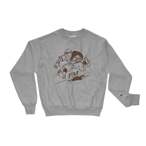 GINGER BREAD MENS SWEAT