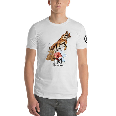 TEDDY TIGER MENS TEE