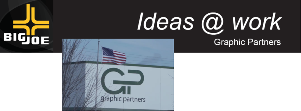 CASE STUDY: Graphic Partners