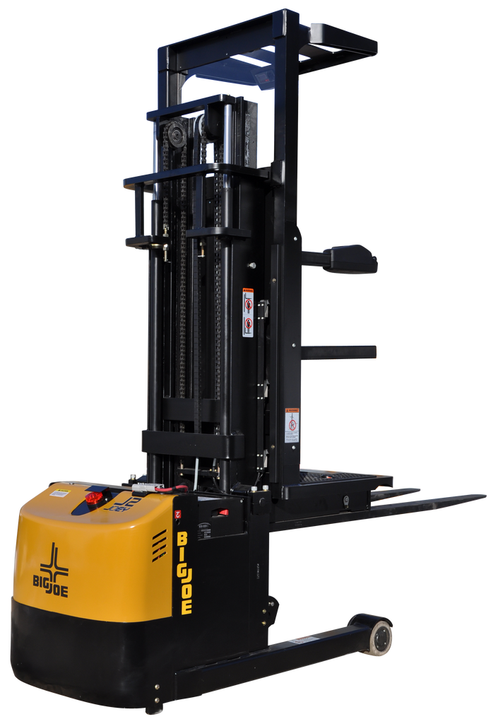 J2 JOEY Mid Level Order Pickers – Big Joe Forklifts