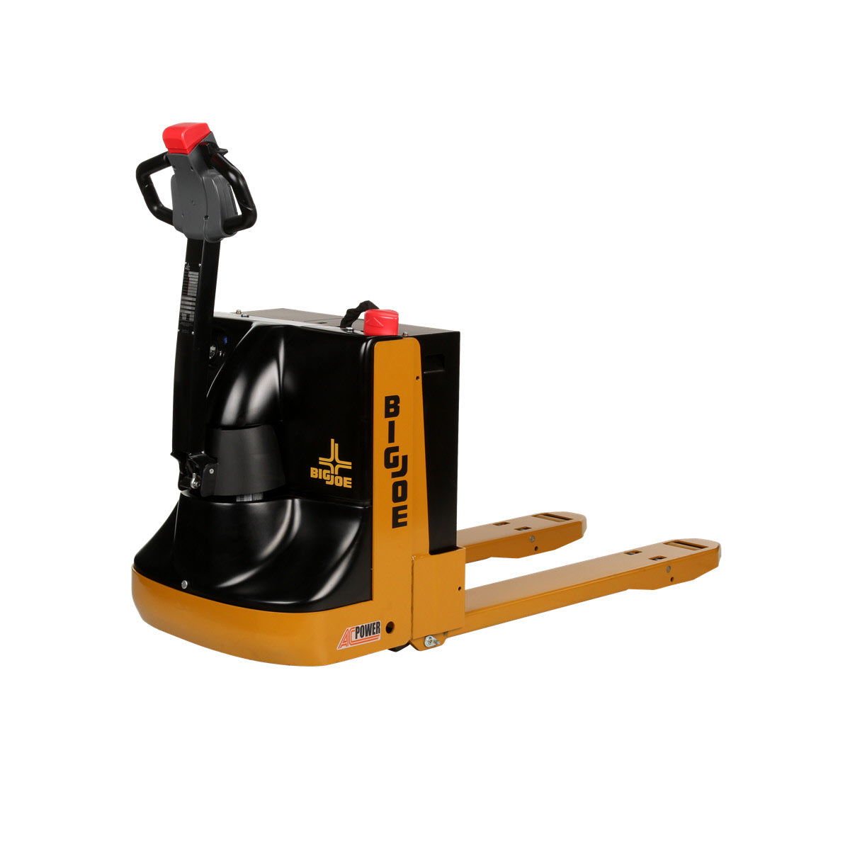 2019, Big Joe, WPT45 Medium Duty AC Pallet Truck, Material Handling Equipment