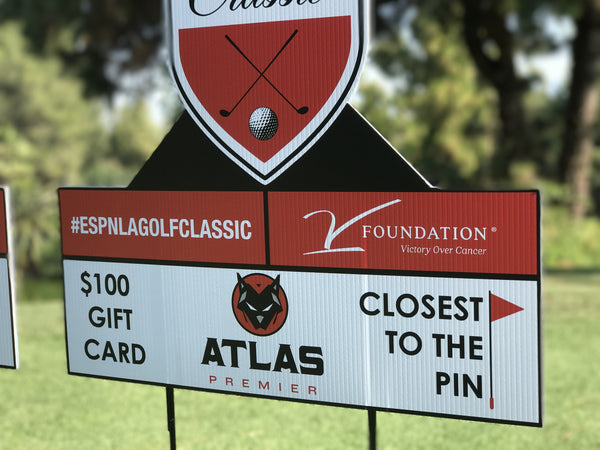 ESPN LA GOLF CLASSIC at the Pacific Palms Resort