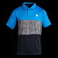 Atlas Premier Block Stripe Polo