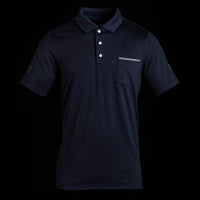 Atlas Premier Pocket Polo