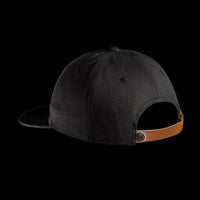 Unstructured 6-Panel Cap