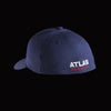 Atlas Premier Youth Staple Hat