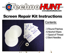 Screen Patch Kit