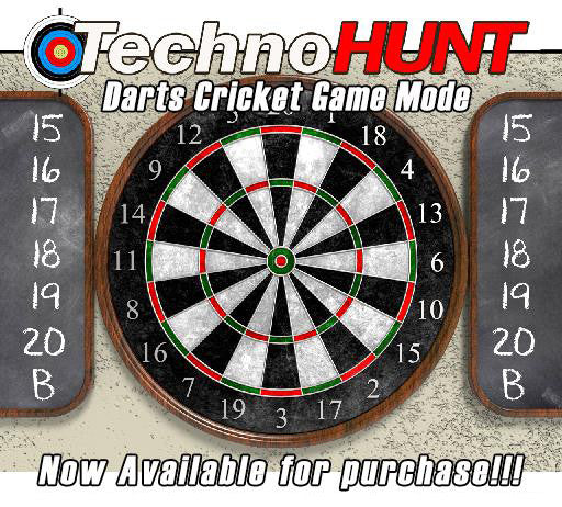 Dart Cricket Closeout