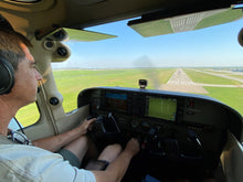 Custom Cross Country Discovery Flight - G1000 Cessna