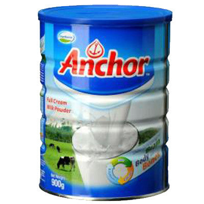 Anchor Milk Powder 900g(2lb)