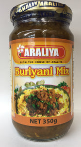 Biriyani Mix for authentic Srilankan flavor