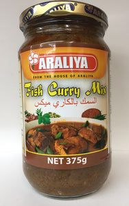 Fish Curry Mix for authentic Srilankan Flavor