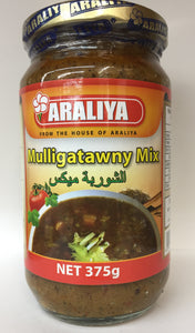 Mullaguthany Mix  ( Spicy Soup Mix)