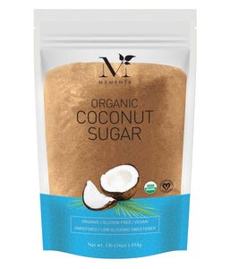 Organic Coconut Sugar - 16 oz