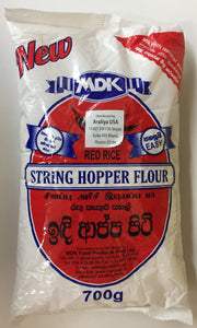 Stringhopper Flour - Red   MDK