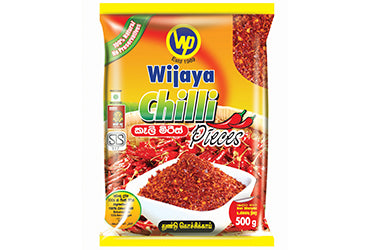 Wijaya Chili Pieces