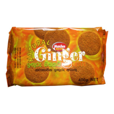 GINGER NUT BISCUIT