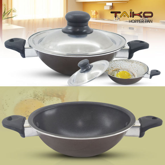 Hopper pan (Non-stick)