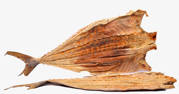 Katta (Queen Fish) Dried Fish