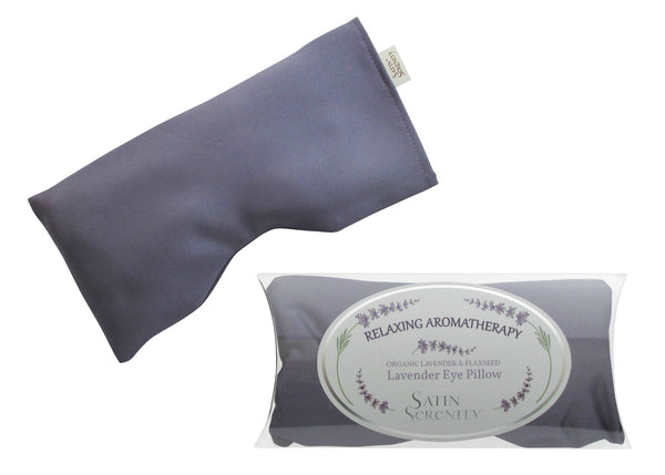 Aromatherapy Eye Pillow Lavender