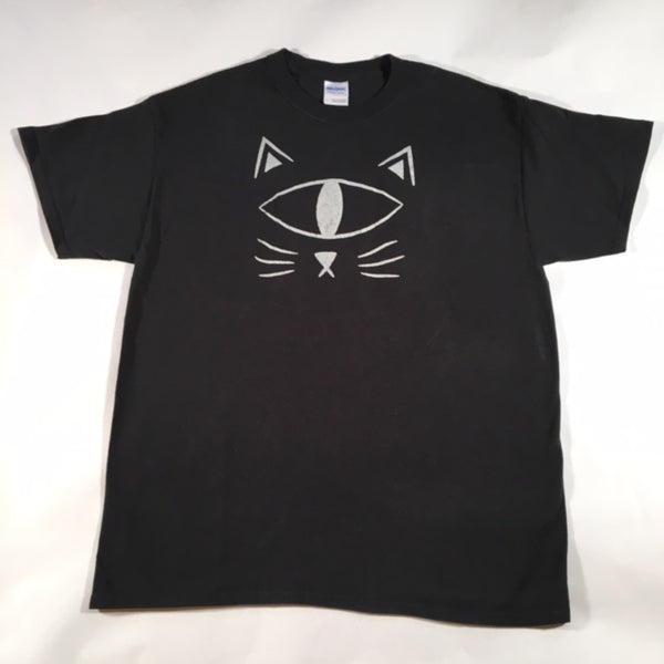 EyeSpy T-shirt Kittyclops Cat Cyclops Shirt - Morphe