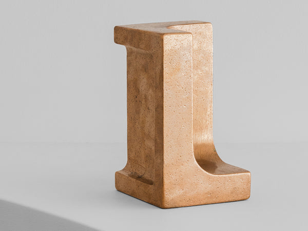Langley Bookend