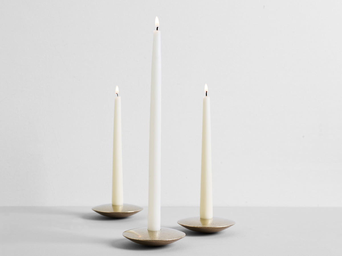 Almendres Candle Holder