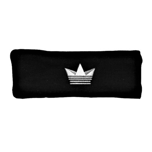 Crown Winter Headband