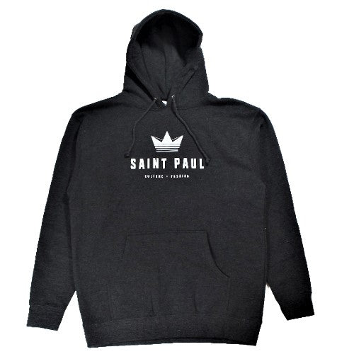 SP Fashion Hoodie - Charcoal