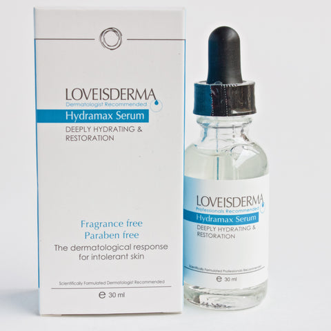 LOVEISDERMA Hydramax Serum 30ml