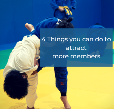Things you can do to make your club a member MAGNET Part 1