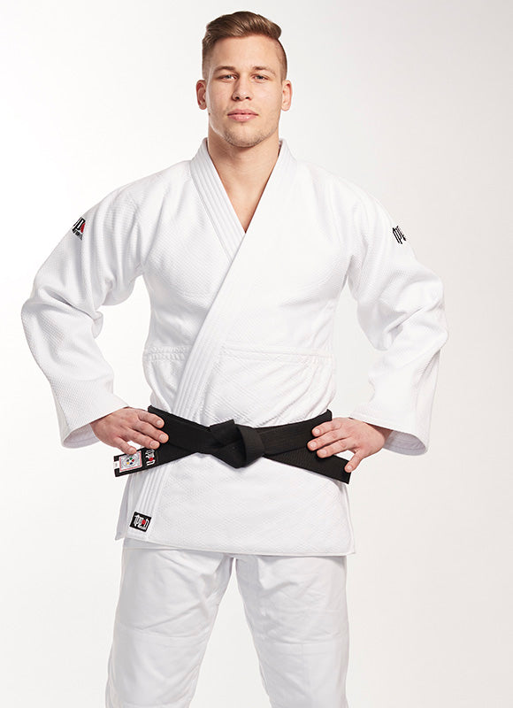 Picking your first Judo uniform