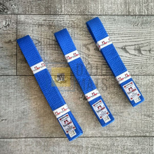 DanRho Blue Belt