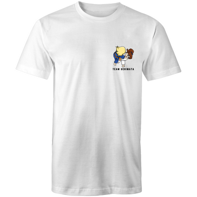 Team Uchimata - Mens T-Shirt