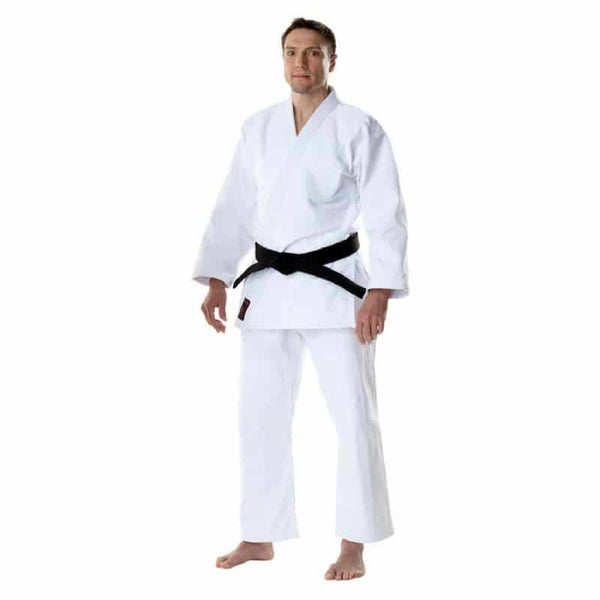 White competition Judo Gi affordable