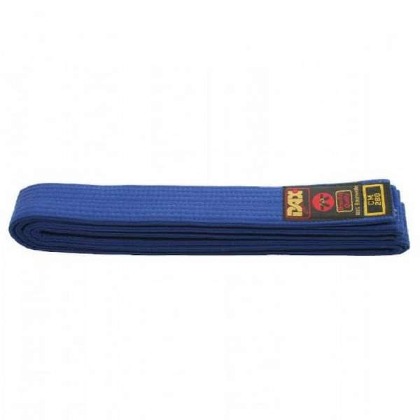 Judo Belt Blue For martial arts