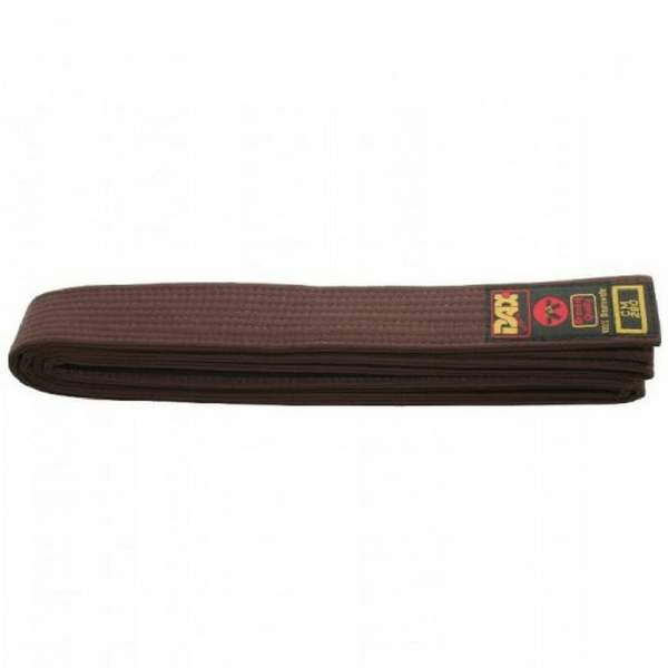 Judo Belt Brown in Australia