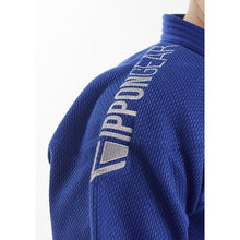 "Load image into Gallery viewer, ""Fighter Legendary"" 730 Judo Gi Blue - Ippon Gear"