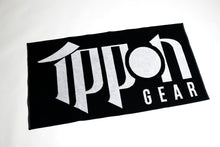 Load image into Gallery viewer, Ippon Gear Towel 70x140cm