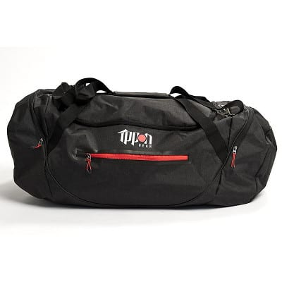 Sports Bag Fighter - Ippon Gear