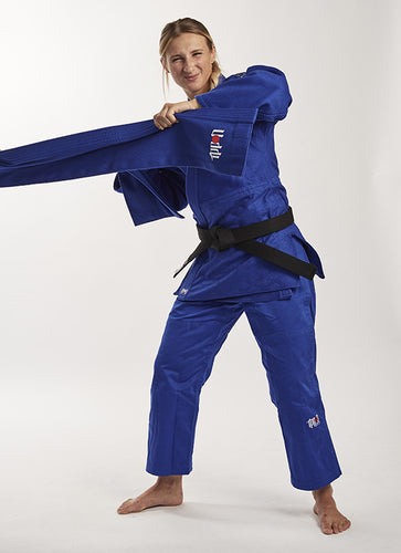 the band training tool for judo
