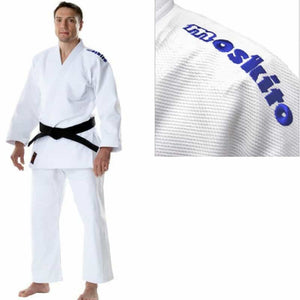 """Moskito Junior"" 650 Judo Gi Blue - Dax sports"