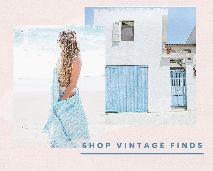 Shop Vintage Finds