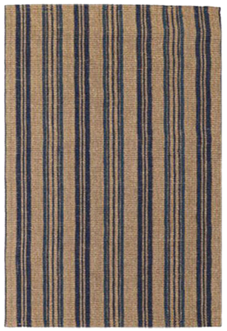 Seagrass Cabana Stripe Navy