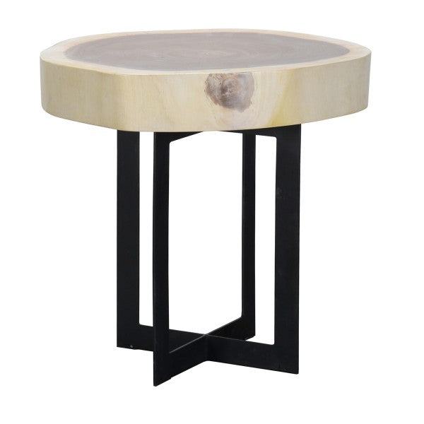Bartek End Table