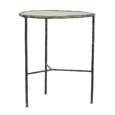 Astra Accent Table 27.5""